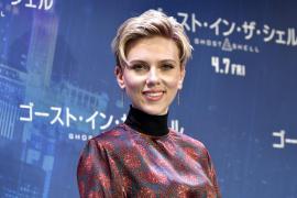 Scarlett Johansson revela el momento más bochornoso de su vida