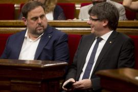 El Gobierno confirma el traslado de los presos del «procés» a Cataluña