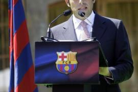 Sandro Rosell, expresidente del Barça, pide su excarcelación o el traslado a una cárcel catalana