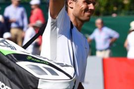 Pouille evita que Nadal llegue invicto a Wimbledon