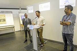 Ibiza, nuevo destino de la exposición 'Picasso. El viaje del Guernica'