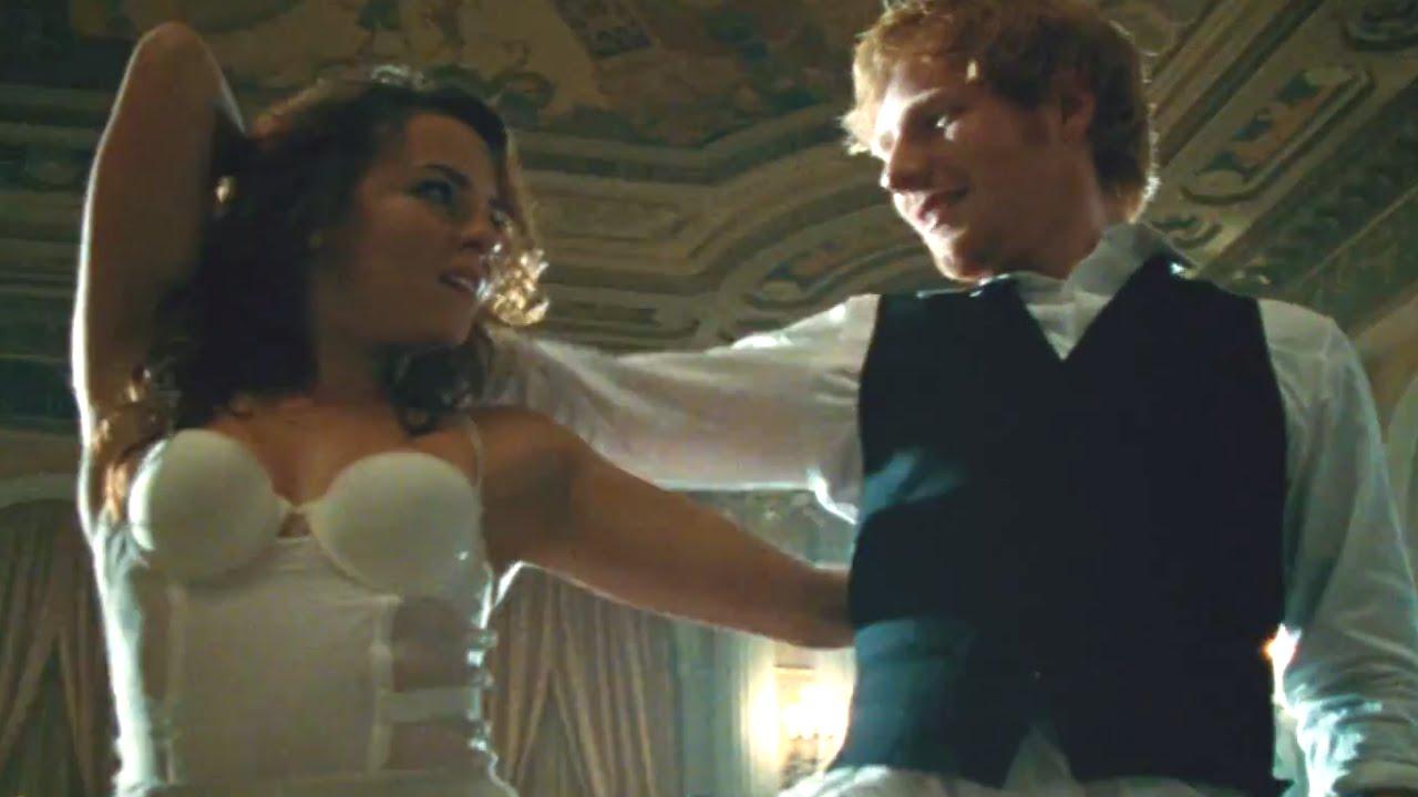 Denuncian a Ed Sheeran por el supuesto plagio de un tema de Marvin Gaye