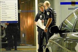 Arrestado tras ser advertido de que no podía orinar en la calle en Andratx