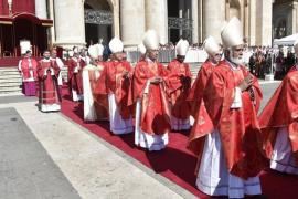 La Diócesis de Mallorca organizará un acto de bienvenida al cardenal Ladaria