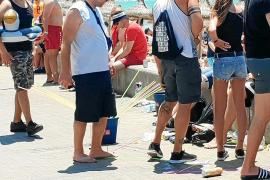 Noguera corresponsabiliza a los hoteleros de la crítica situación de la Playa de Palma