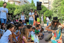 Passejart, una maratón de espectáculos en Palma