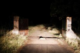 La Guardia Civil halla el cadáver sin piernas de una mujer