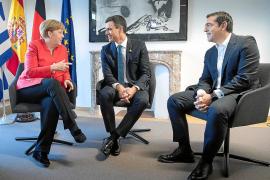 Cumbre en Bruselas