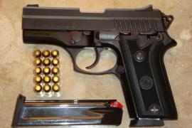 Detenido en Mallorca un hombre por tratar de enviar un arma a Austria por correo