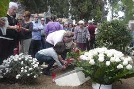 El Ajuntament recupera la memoria histórica y homenajea a 59 víctimas de la Guerra Civil