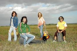 El Chek In Festival viajará de Palma a Latinoamérica con bandas isleñas