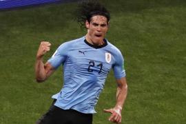 Uruguay apea a la Portugal de Cristiano Ronaldo