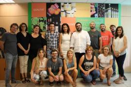 Unos 300 jóvenes se incorporan a la actividad agraria en Baleares desde 2015