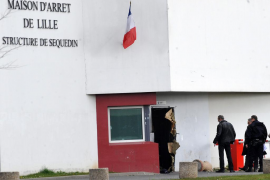 Uno de los presos más famosos de Francia protagoniza una espectacular fuga en helicóptero