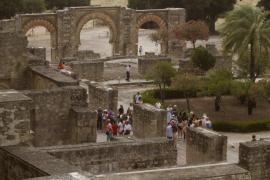El conjunto arqueológico de Medina Azahara, declarado Patrimonio Mundial