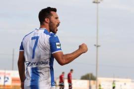 El Atlético Baleares anuncia la salida de Xisco Hernández
