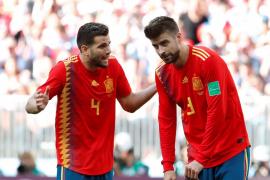 España-Rusia, en directo