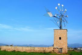 Impulso para la restauración del patrimonio histórico industrial de Mallorca