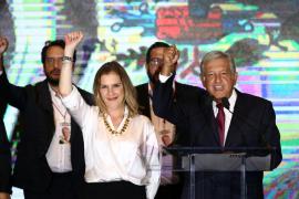 López Obrador vence en las elecciones presidenciales de México