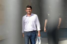 Dimite el presidente de la Diputación de Valencia investigado por malversación