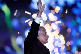 López Obrador gana las elecciones en México