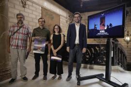 El Cinema a la fresca de Palma rinde tributo a Stanley Kubrik