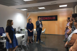 Consumo abre una nueva oficina en Palma para atender a los ciudadanos