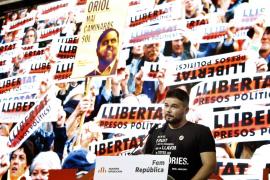 Prisiones pone en marcha el procedimiento para trasladar a Cataluña a los presos independentistas