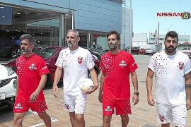 Concluye el Campeonato Nacional de Padbol 'Nissan Nigorra Baleares 2018'