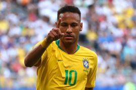 Brasil cumple sin alardes ante México y ya está en cuartos