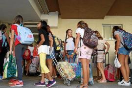 Todos los centros escolares públicos de Palma tendrán policía tutor el próximo curso