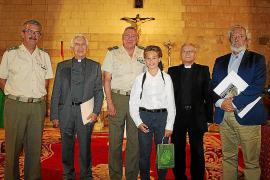 aniversario parroquia santa margarita
