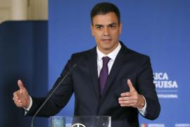 Sánchez dice que el traslado de presos catalanes es «simplemente» cumplir la ley, sin «implicaciones políticas»
