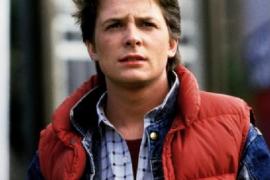 La zapatilla más cara de Marty McFly