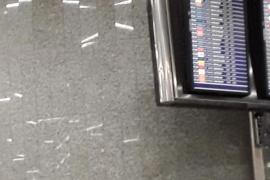 Denuncian el intenso calor en el interior del aeropuerto de Palma