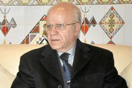 Argelia dice que busca «a diferentes niveles» al mallorquín Enric Gonyalons