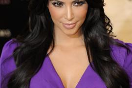 Kim Kardashian se separa 72 días después de casarse