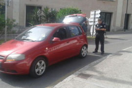 Las sanciones a los taxis pirata no frenan su actividad