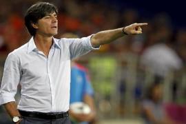Löw seguirá al frente de Alemania a pesar del fracaso en el Mundial