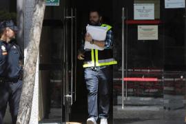 Al menos 35 detenidos en la 'operación Enredadera', entre ellos un alcalde de Cs y cargos de PP y PSOE
