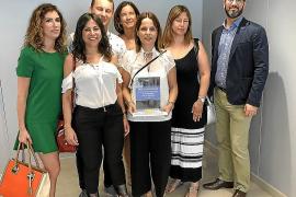 VII Premios CAEB a las Buenas Prácticas Empresariales