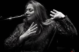 El flamenco de Montse Cortés suena en Palma