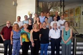 El programa 'Mallorca Cultura' reúne una selección de ocho propuestas artísticas no profesionales en el Teatre Principal
