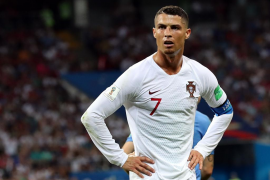 La Juventus se lanza a por Cristiano Ronaldo
