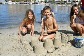 Seis playas en Mallorca para visitar con niños