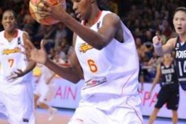Sancho Lyttle se perderá el resto de la WNBA por una grave lesión de rodilla
