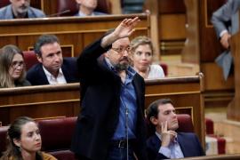 Pitorreo en el Congreso y el Senado: 'sus señorías' votan a Jiménez Losantos, Lauren Postigo y Bisbal