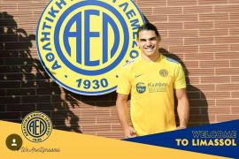Rubén Jurado 'pasa' del Atlético Baleares y se marcha a Chipre