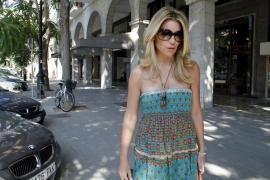 Patricia Rato desmiente que tenga ninguna relación sentimental