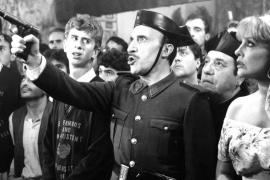CineCiutat proyecta el clásico del cine español 'Amanece, que no es poco'
